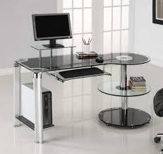 desk small desk and hutch dark wood corner desk small wooden