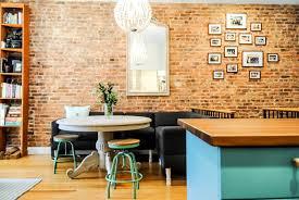 interior design ideas decor cozies up park slope apartment