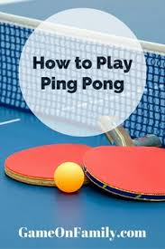 Table Tennis Doubles Rules Ipong Original Table Tennis Training Robot Is Your Very Own Ping