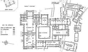 Manor House Floor Plan Manor House Floor Plan Medieval House Plans