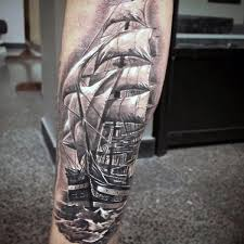 100 white ink tattoos for men cool colorless design ideas