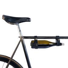 wine rack leather wine rack by oopsmark bicycle wine rack etsy