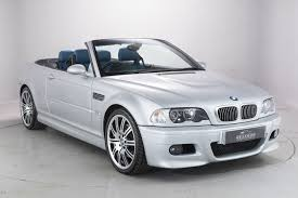 bmw m3 convertible e46 manual