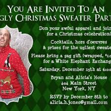funny christmas party invitation wording dancemomsinfo com
