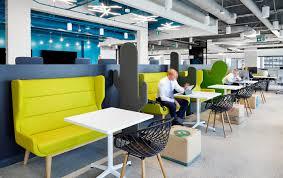 aviva digital garage office by figure3 office snapshots