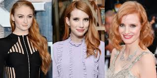 how to get rid of copper hair what to know if you re going golden copper the red hair color of