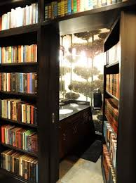 14 secret bookcase doors always fun and always mysterious