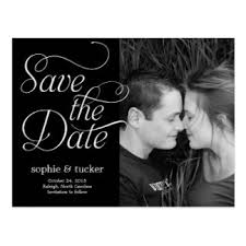 save the date gifts on zazzle