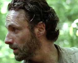 rick grimes hairstyle hair perfection andrew lincoln pinterest rick grimes and