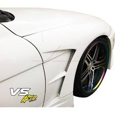 lexus sc300 hood vsaero frp vert ridge wide body kit 8pc u003e lexus sc series sc300