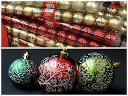 is why you should never overlook the cheap plastic ornaments