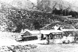 how mountain spring water became big business in old los angeles