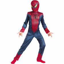 party city halloween costumes sale spider man movie toddler halloween costume 3t 4t walmart com
