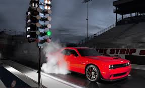 2015 dodge srt hellcat challenger 2015 dodge challenger srt hellcat car and driver