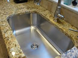 Kitchen Sink Single Bowl Undermount Images Information About - Single undermount kitchen sinks