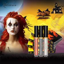 online get cheap halloween glitter makeup aliexpress com