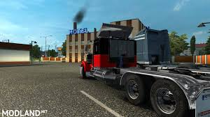 kenworth kenworth w900a v3 1 mod for ets 2
