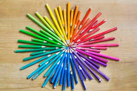 mother color art glossary definition
