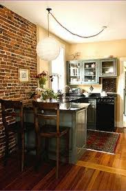 Small Apartment Kitchen Designs by Tara U0027s Budget Rental Remodel 300 Later This Rental Kitchen Is