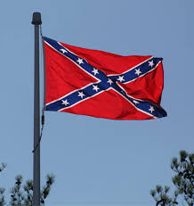 Rebel Flag Picture Size Industrial Grade Confederate Rebel Flag 8 X 12 Ft