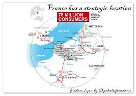 Tgv Map France by Top 10 Reasons Why You Should Visit France Jadorelyon