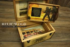Department Gifts Personalized Department Gifts Wooden Keepsake Box