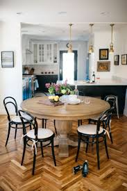 Black Pedestal Table Best 20 Wood Pedestal Ideas On Pinterest Heart On Small