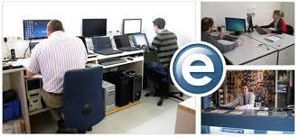 si e ordinateur e concept informatique préstations