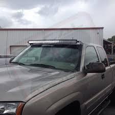 Truck Bed Light Bar Light Bar Roof Mount Brackets For 50
