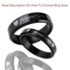black wedding rings for men best black wedding rings for men products on wanelo