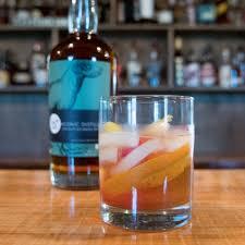 old fashioned cocktail garnish cocktails u2014 taconic distillery