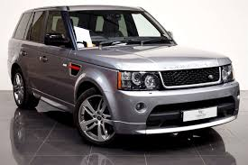 red land rover used 2012 land rover range rover sport sdv6 hse red for sale in
