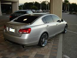 2006 lexus gs300 tampa project is now complete at least for now clublexus lexus