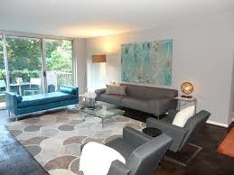 Gray Blue Living Room Décor Your Home In Trendy Green Shades Style Fashionista
