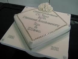 60th wedding anniversary ideas google search goodies to bake