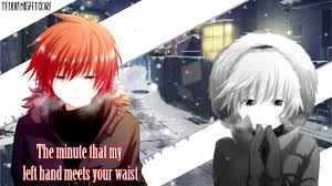 songs like sweater weather nightcore sweater weather switching vocals lyrics