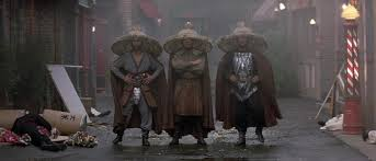 Big Trouble In Little China Meme - the storms villains wiki fandom powered by wikia