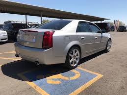 2006 cadillac cts recall 2006 used cadillac cts v at one stop auto mall serving az