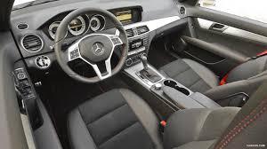 mercedes c300 4matic 2013 2013 mercedes c300 4matic sedan sport package plus interior