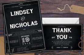 chalkboard wedding program template all the templates you can on envato elements