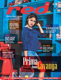 red november 2016 by red magazine issuu