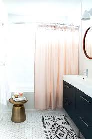 Black And White Bathroom Rugs White Bath Rug Jeux De Decoration