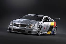 how many do cadillac cts last 2011 cadillac cts v coupe scca race car cadillac supercars