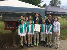 the wrentham times scouts