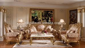 victorian sofa set designs noble palace design solid wood carved sofa set luxury gold painted