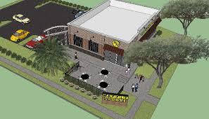 Home Store Design Quarter America U0027s U0027fanciest U0027 Waffle House Headed To New Orleans Nola Com