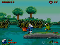 smurfs download