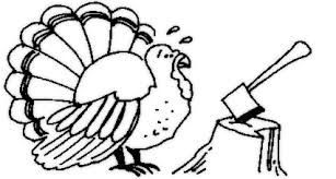thanksgiving black and white thanksgiving clipart to