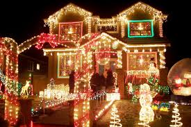 simple outdoor christmas light decorating ideas sacharoff decoration