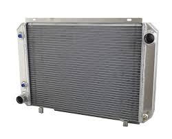 1964 1966 ford thunderbird aluminum radiator